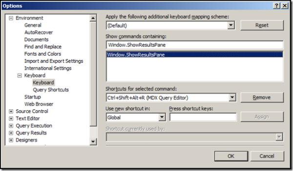 Sql And Me | My Experiments with SQLServer | Page 4